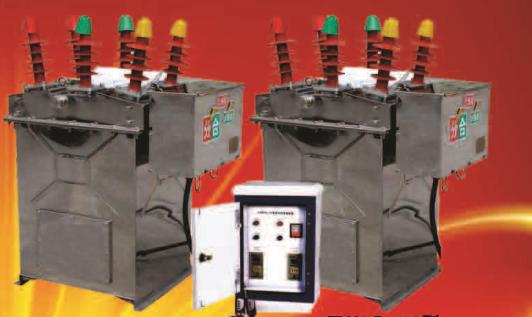 zw8q-12双电源互投自动切换装置