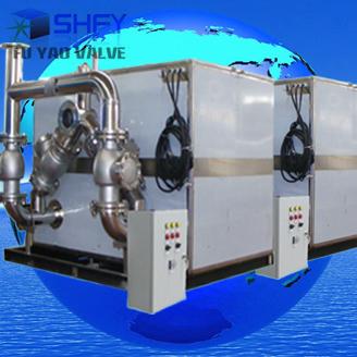 污水提升装泵-上海专业生产污水提升泵