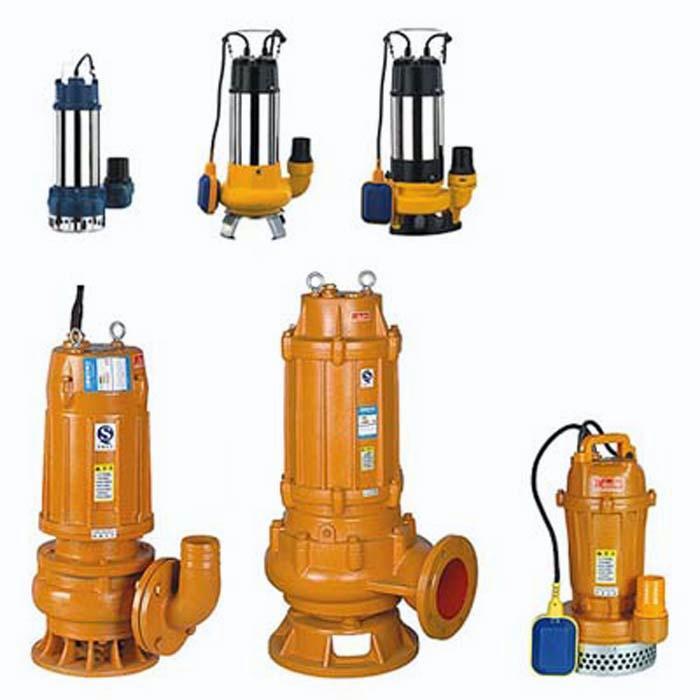 小型排污泵