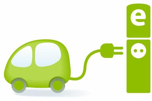 """避免出现充电""""孤岛"""" 电动车接口将实施新国标"""
