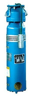 喷泉潜水电泵