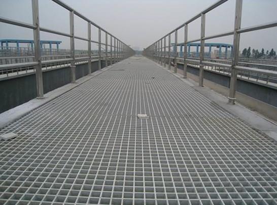 主要用来做水沟盖板,钢结构平台板,钢梯的踏步板等.