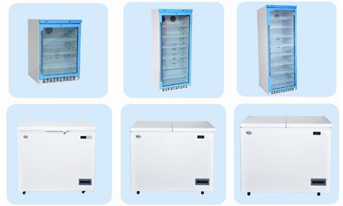 疾控中心用的2-8度疫苗冷藏柜_仪器仪表_其它