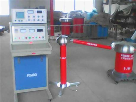 局部放电检测仪对互感器,电缆套管,电容器,变压器等定量测试