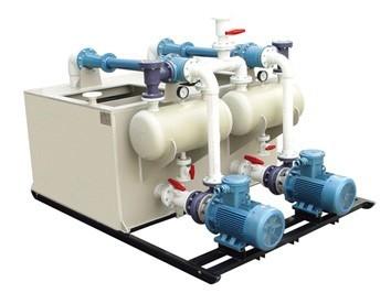 水喷射真空泵机组