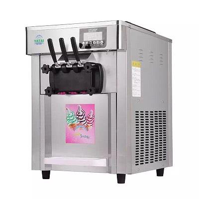 冰淇淋机价钱,商用冰淇淋机