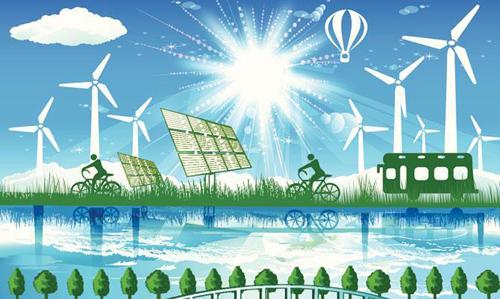 新闻首页 名家论谈     【中国环保在线 名家论谈】发展清洁能源是