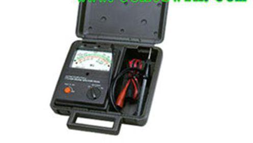 高压绝缘电阻测试仪最适用于cv电缆及用电设备