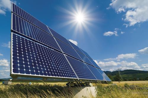 台州光伏电站月底并网发电 总容量将达120兆瓦
