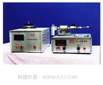 南京科捷分析仪器RJ-1裂解器气相色谱联用