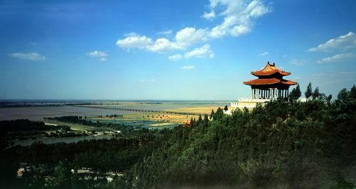 郑州邙山风景区地址