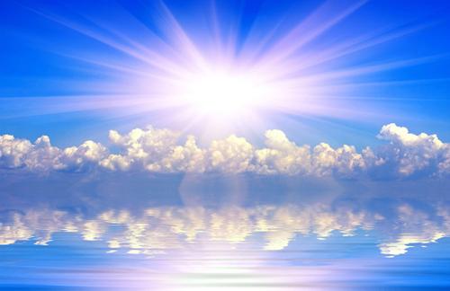 白云透明背景图片素材