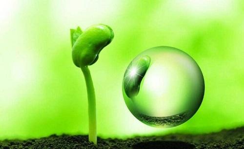 环保产业浮现多个增长点