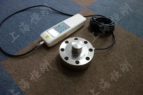轮辐式大量程数显式推拉力计