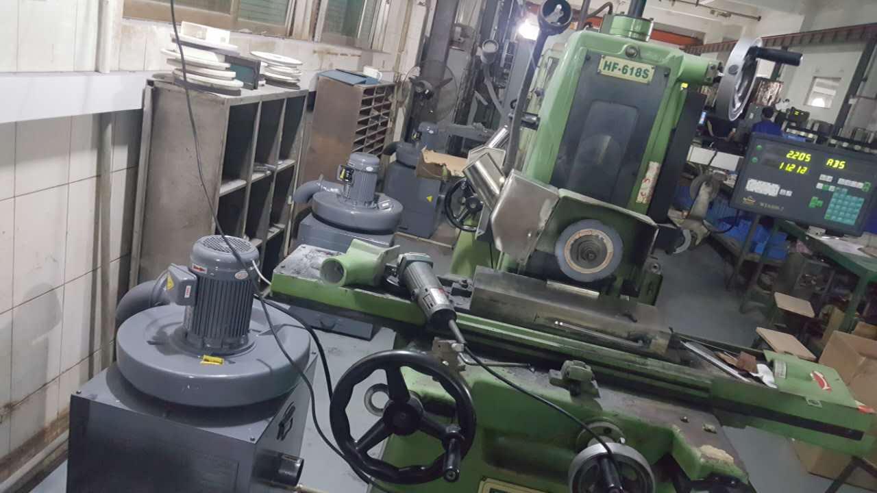 工业除尘器MC-TX-1