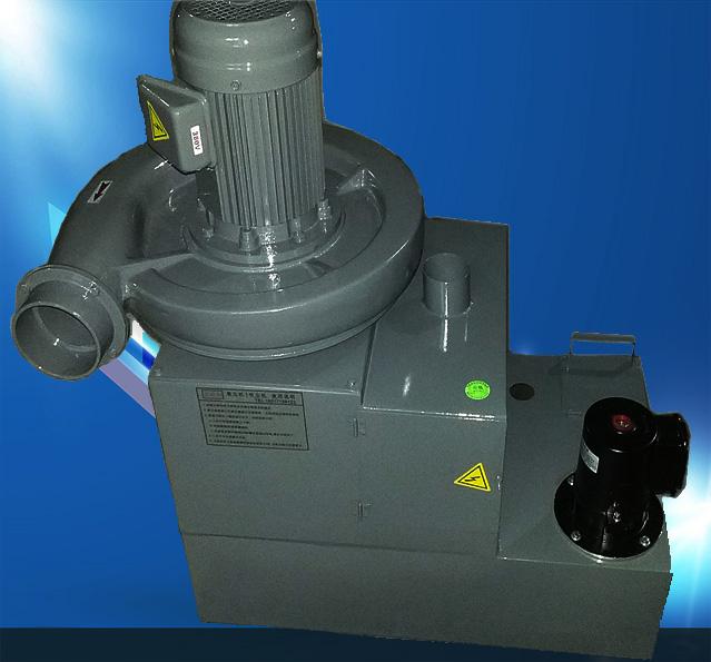 平面磨床除尘设备MCGS-TX-1