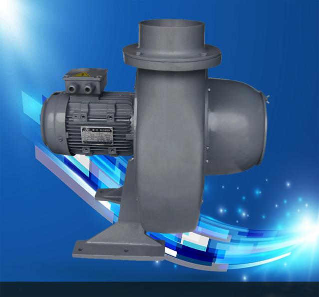 高压强力鼓风机TB-10