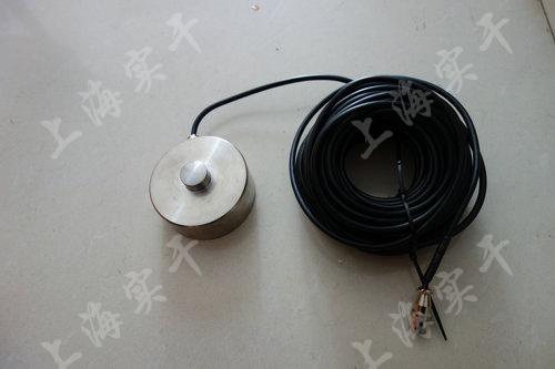 轮辐式外置数显拉压力测试仪(外螺纹)