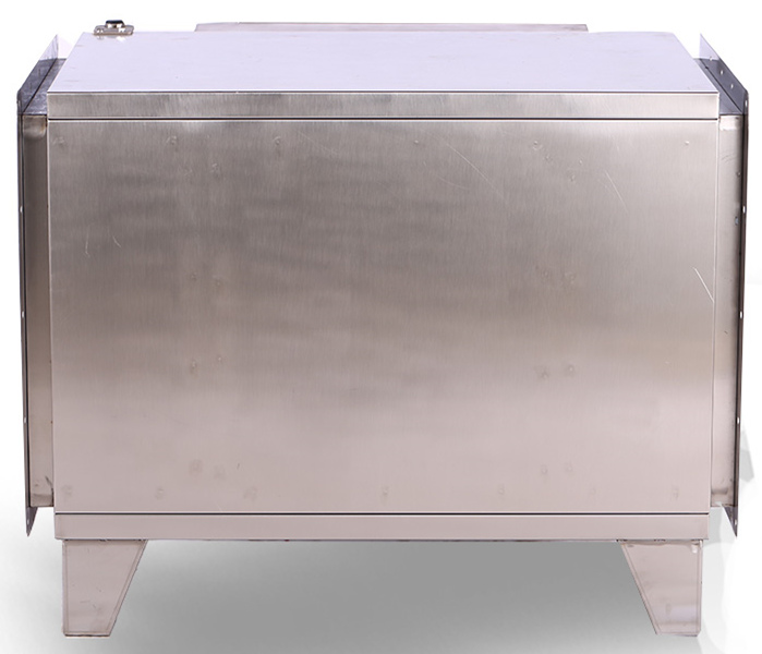 uv光解废气处理设备高清实拍图4