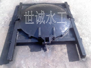 铸铁圆闸门