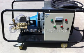 汽油机驱动高压疏通机