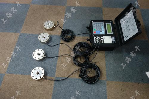 多通道小型拉力测力仪