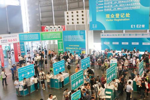 上海化工装备展今日隆重开幕,风向标盛会揭晓化工大趋势!