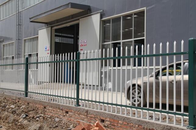 物流园区围栏@保税物流园区围墙围栏