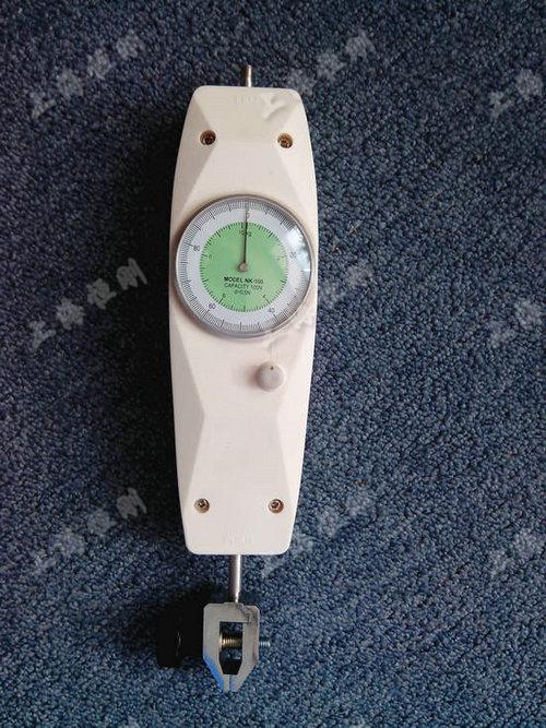 指針式拉壓力計