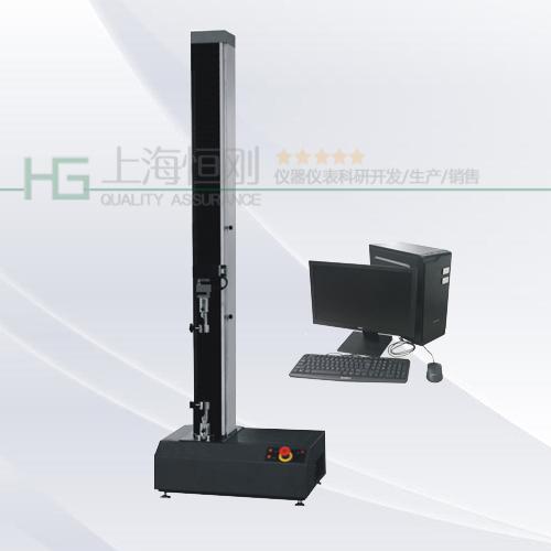 SGDZ6002单柱电子拉力试验机