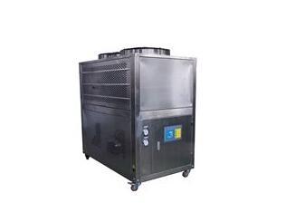 工业节能冷水机