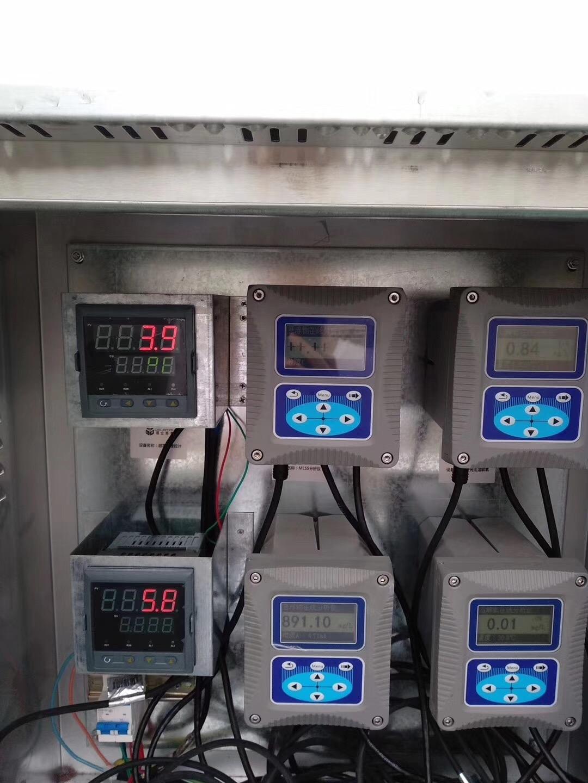 污水池溶解氧分析仪