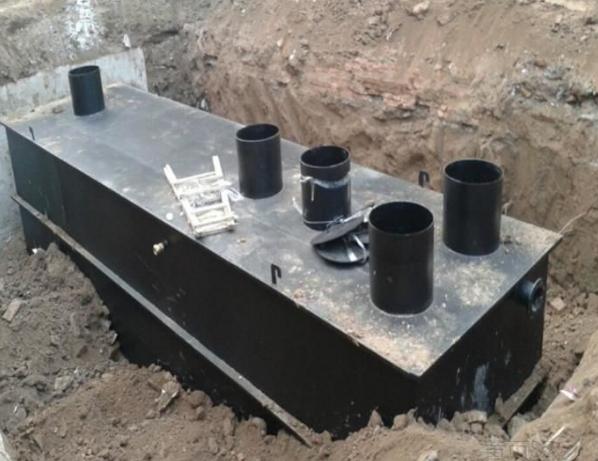 养殖自动污水处理设备