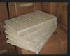 耐高温隔热管道设备用硅酸铝板