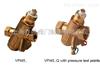 VPI45/VPI46西門子動態平衡電動調節閥