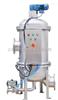 XZ系列自清洗过滤器多管式反冲洗过滤器
