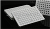 KIRGEN科进KG2565,0.2ml超薄96孔板,全裙边,透明色,15片/盒,10盒/箱