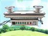 制作景观水处理设备