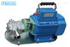 油库齿轮油泵WCB