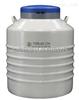 大口径液氮罐(配多层方提筒)YDS-120-216/YDS-175-216