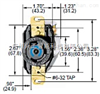 合宝/哈勃/hubbell扭锁式Twist Lock Receptacles 插头插座
