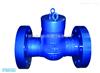 H44Y電站高壓鉻鉬鋼止回閥H44Y-160I