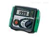 MODEL 4116A/4118A 回路电阻测试仪