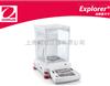 奥豪斯Explorer准微量天平EX125DZH/EX225DZH/EX125ZH