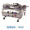 美国Sciencetool R610无油真空泵
