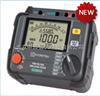中西(LQS)共立绝缘电阻测试仪 新品 型号:Kyoritsu/3125A库号:M386013
