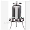 PF-1A/PF-2.5/PF-2.5A不锈钢桶式过滤器